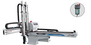 Bester Preis Industrieroboterarm für Spritzgießmaschinenprojekt zu verkaufen