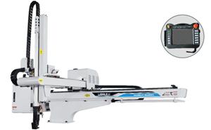 3-Achsen-Spritzgussroboter Automatisierung zum Herausnehmen der Nagelspitze