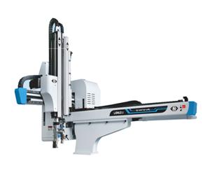 Fabrik billig kleine industrielle Palettierroboter Arm