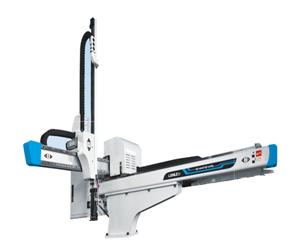 3-Achsen-Robotermanipulatorarm für Spritzgießmaschine