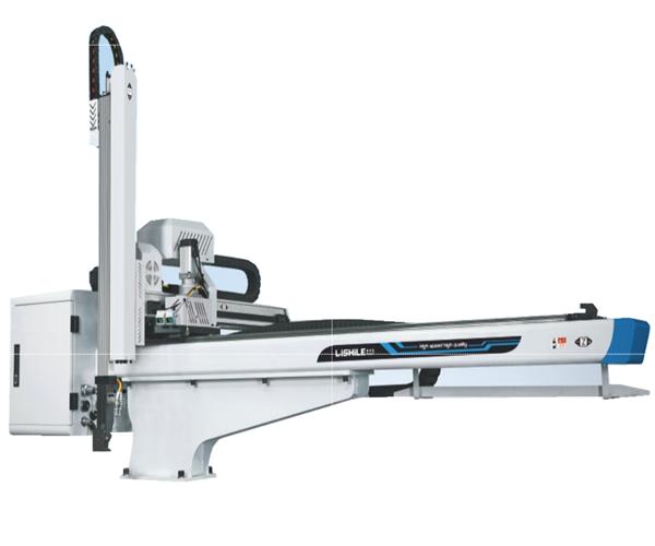 mini industrial servo controlled motorized precision robot arm
