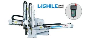Kollaborative Spritzgussmaschine für Roboterarme