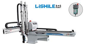 3-Achsen-Roboterarm AC-Servo für Kunststoffspritzgussmaschine