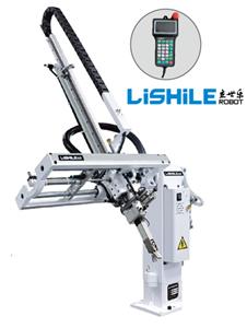 LiShiLE Werksverkauf Servomotor Spritzguss Roboter Arm Maschine