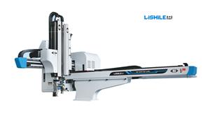 3-Achs-Armroboter für Kunststoffspritzgussmaschinen