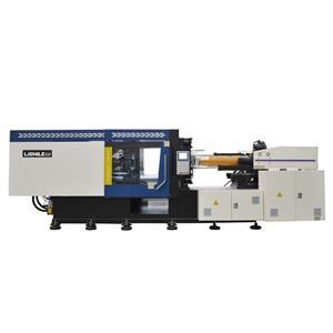 Infrarot-Temperaturdetektor Kunststoffschalen-Spritzgießmaschine