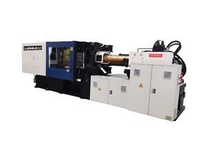 Flaschenverschlussherstellungsmaschine Spritzgießmaschine