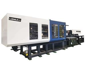 Mesin cetak suntikan berketepatan tinggi untuk kotak makan tengah hari