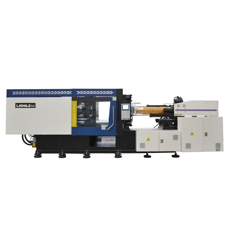 Mesin cetak suntikan untuk pembuatan bekas plastik