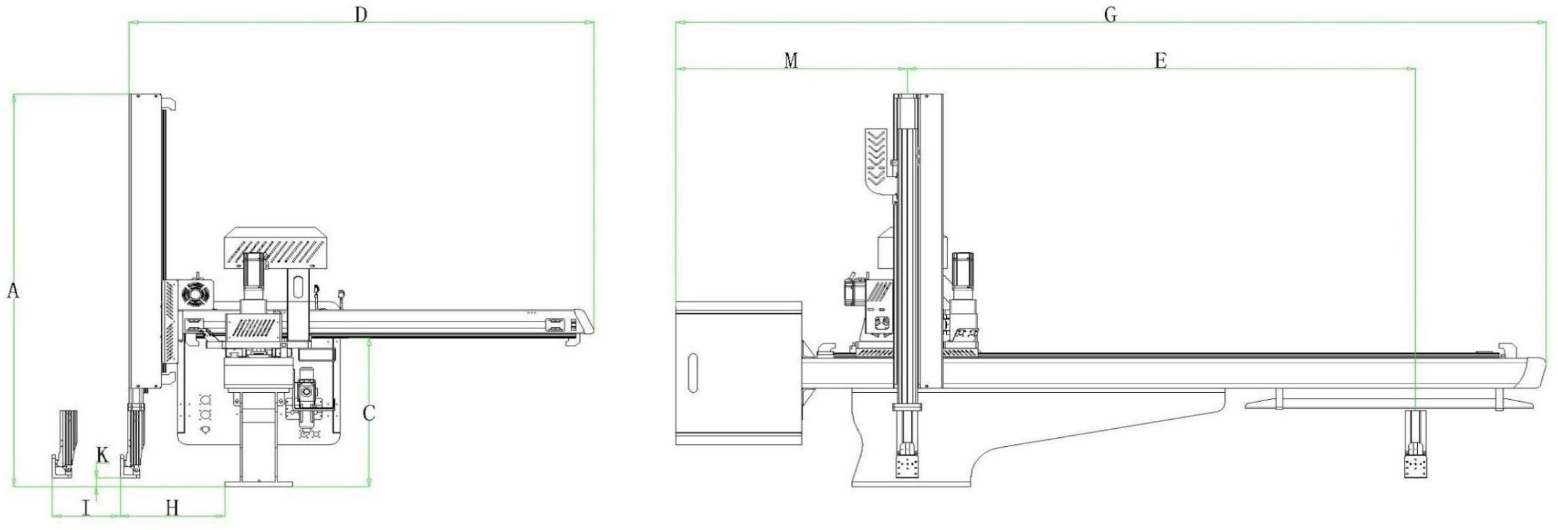 5-Achsen-Manipulator