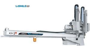 Vertikal gehender Injektionsmaschinen-Roboterarm