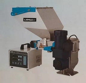 Volumetrische Farb-Masterbatch-Messung Industriemaschine