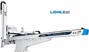 Kleiner hochpräziser Drei-Achsen-AC-Servo-Industrieroboterarm