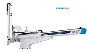 Lengan Robot Industri Servo AC Lima Sumbu Presisi Tinggi Sedang