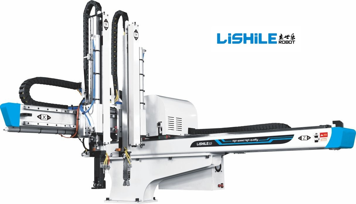 LiShiLE injection robot for injection molding machine