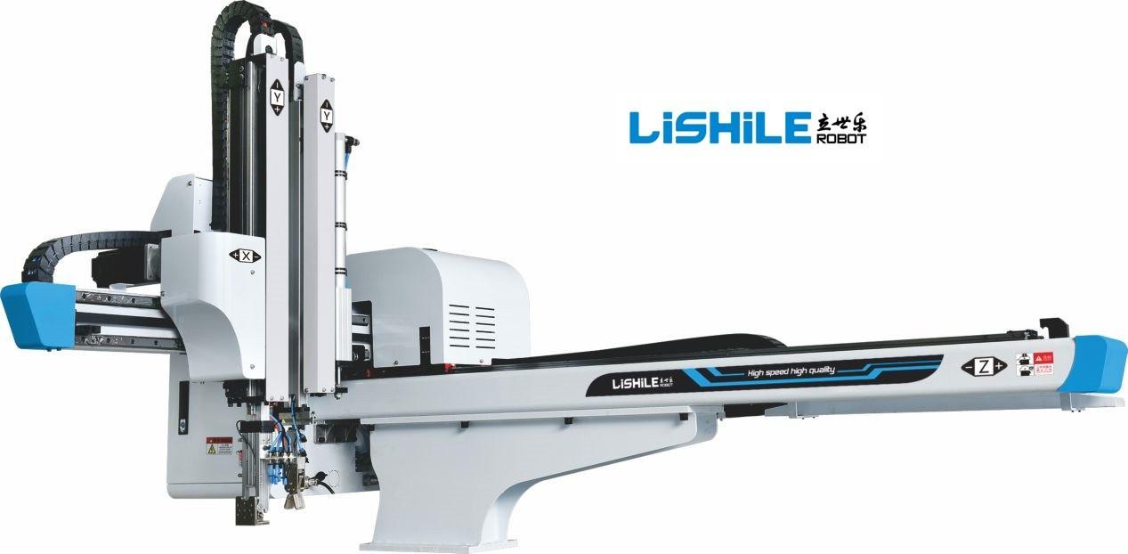 Каковы преимущества использования роботов в индустрии литья под давлением