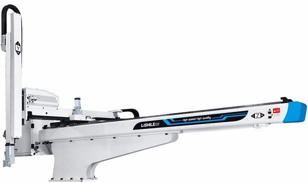 Small High Precision AC Servo Robot Manipulator