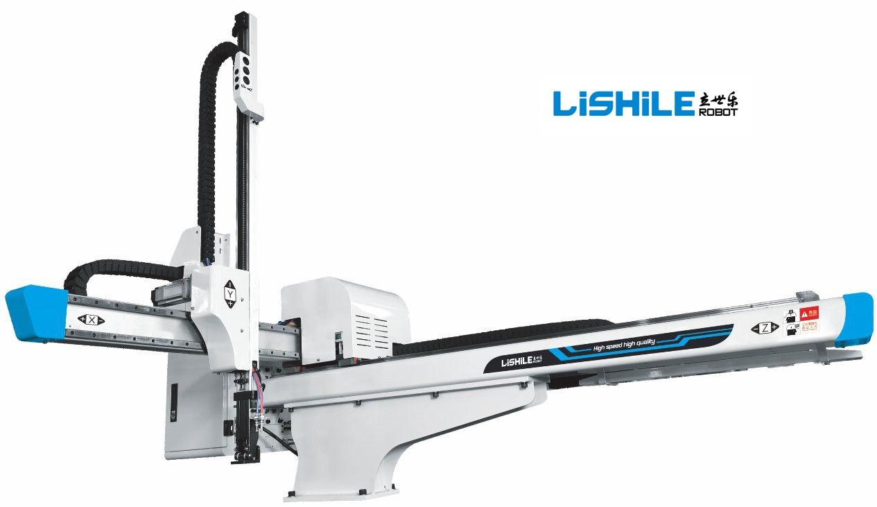 Injection Molding Machine Manipulator Manufacturer