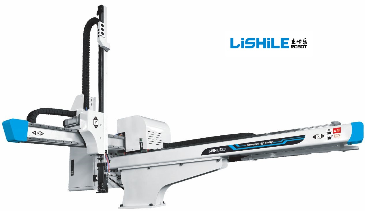 Apakah trend dan senario pembangunan robot mesin cetak suntikan pada tahun 2021?