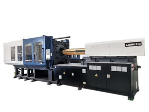 Mesin Pencetak Suntikan AC Presisi Tinggi untuk kotak makanan Plastik