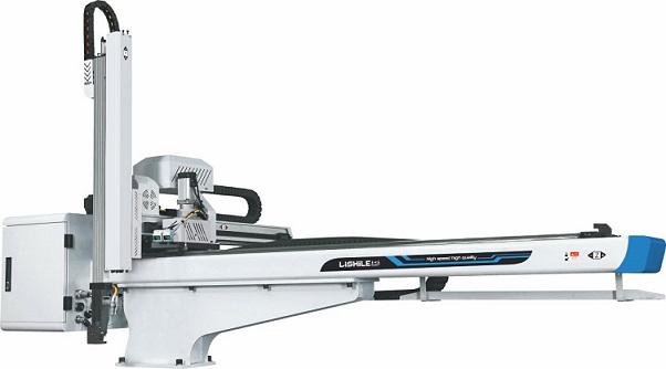 ماكينة قولبة الحقن الصناعية الأوتوماتيكية