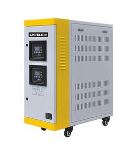 التحكم في درجة حرارة قالب التسخين الصناعي