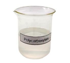 Superplastificante de policarboxilato