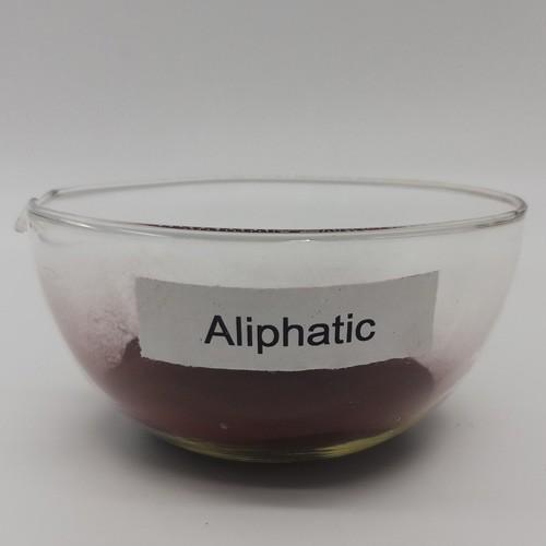 Polvo de superplastificante alifático