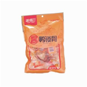 Best Selling Delicious Spicy Duck Clavicle