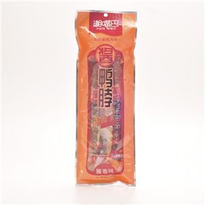 Best Selling Sauce Flavor Duck Neck