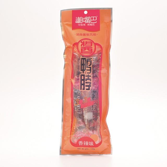 Cổ vịt cay phổ biến từ Xiangzuiba