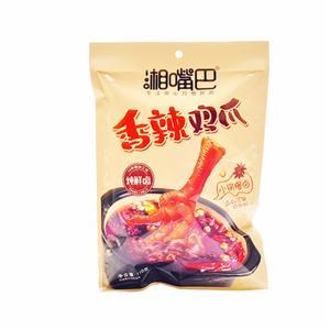 Thực phẩm truyền thống Trung Quốc xuất khẩu gà cay cay