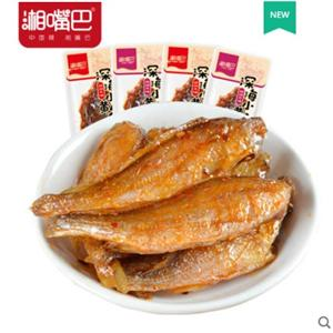 16g wholesale special local products seafood fish snack