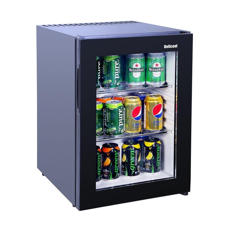 Cruise Line Minibar Refrigerator