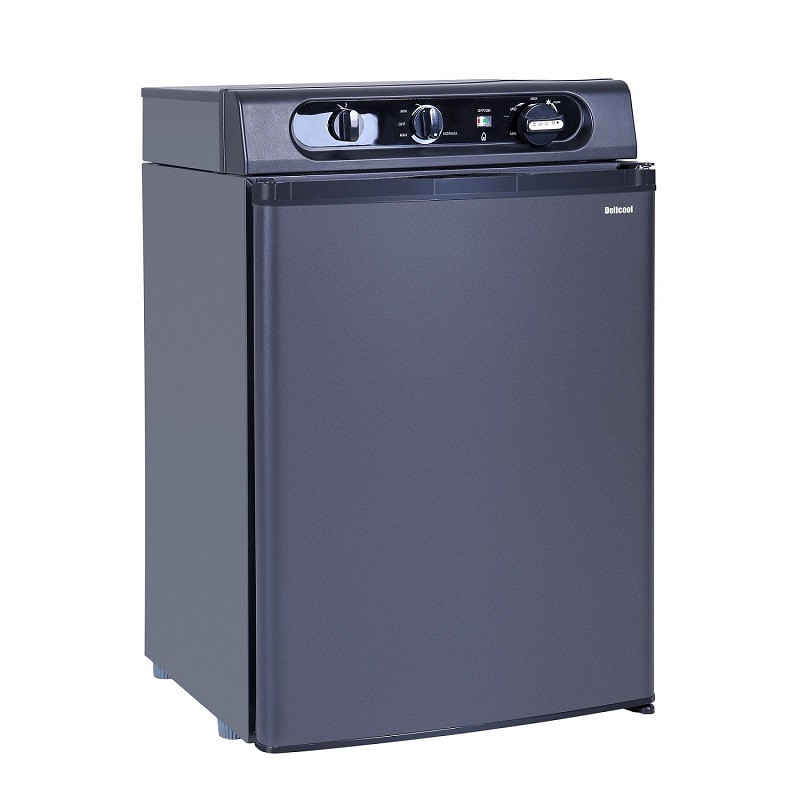 NG Refrigerator For Off-grid Areas