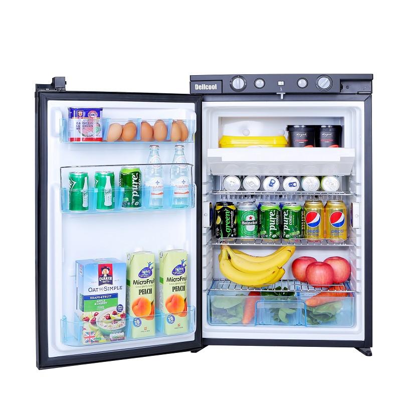 Caravan Refrigerator