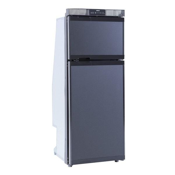 Compressor Refrigerator For Recreational Vehicle