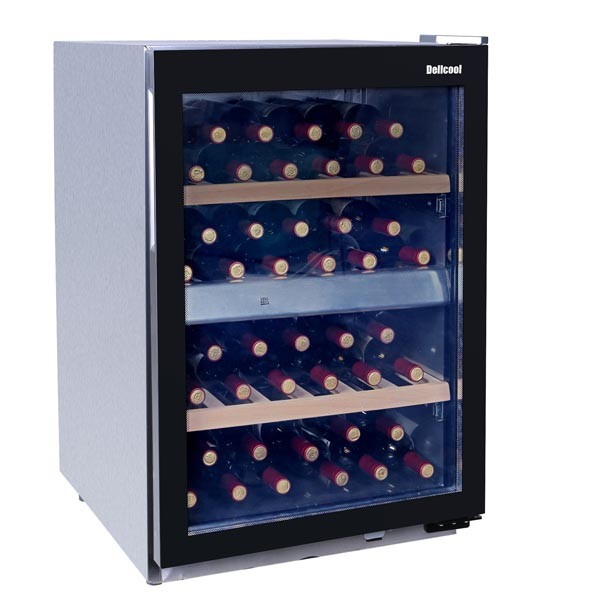Vibration Proof Gas Wine Cellar