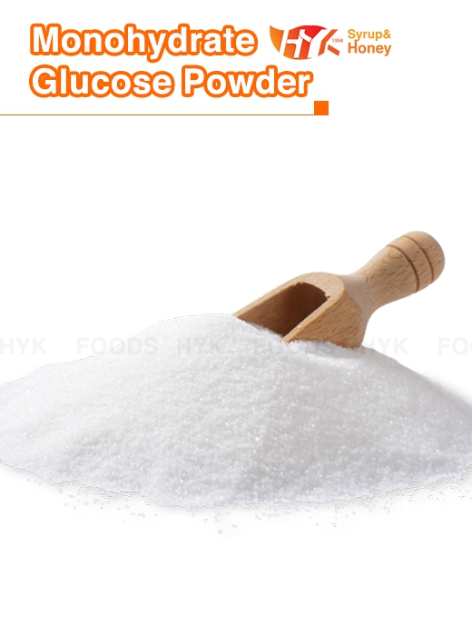 Monohydrate Glucose Powder Manufacturers, Monohydrate Glucose Powder Factory, Supply Monohydrate Glucose Powder
