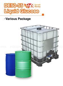 De50-55 Liquid Glucose Manufacturers, De50-55 Liquid Glucose Factory, Supply De50-55 Liquid Glucose