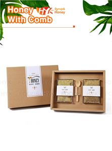 Honey With Comb Manufacturers, Honey With Comb Factory, Supply Honey With Comb