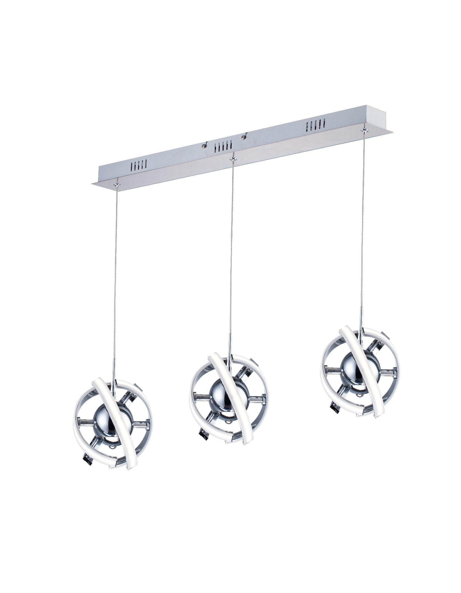 unique led pendant lights