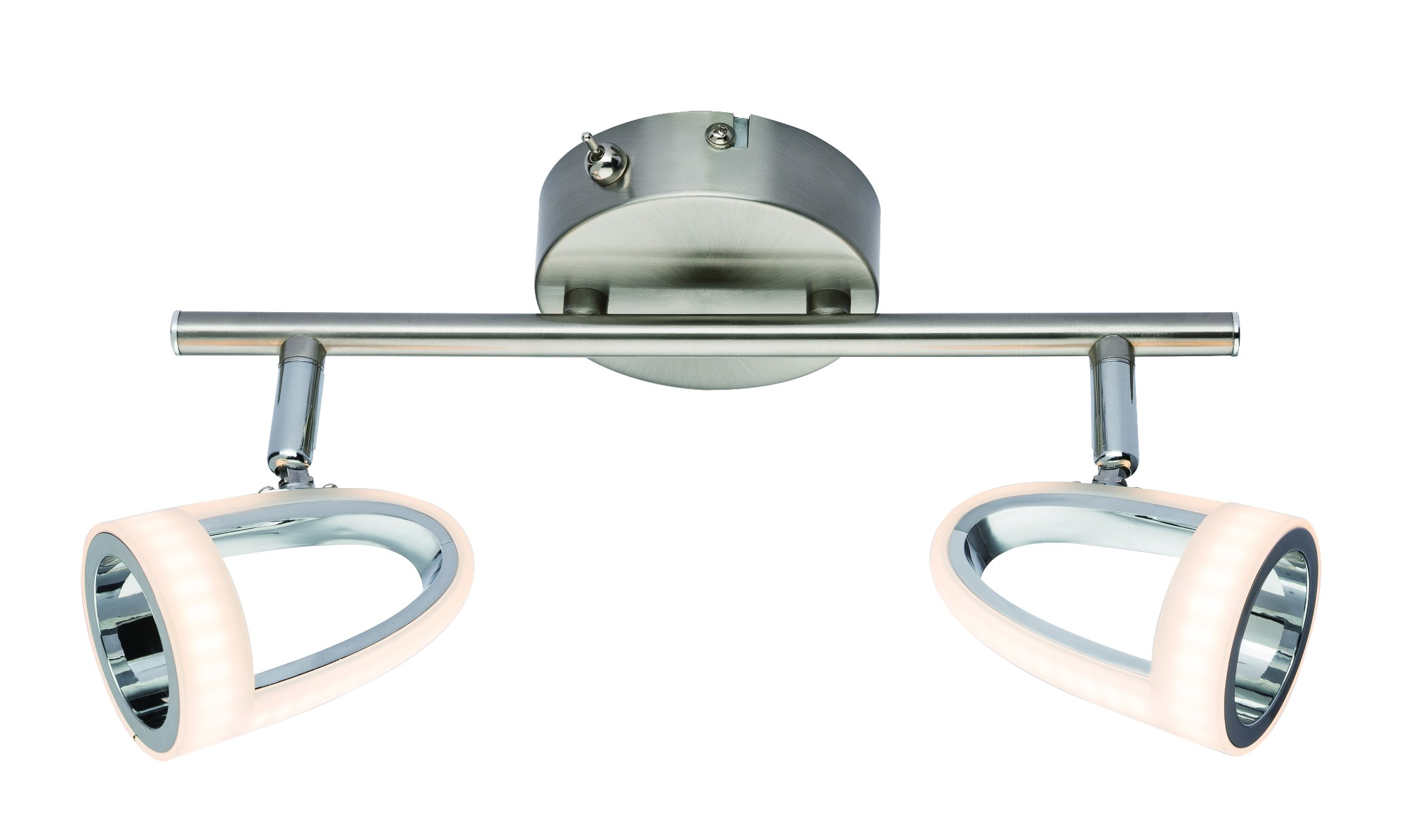 Indoor mini spotlight lamp