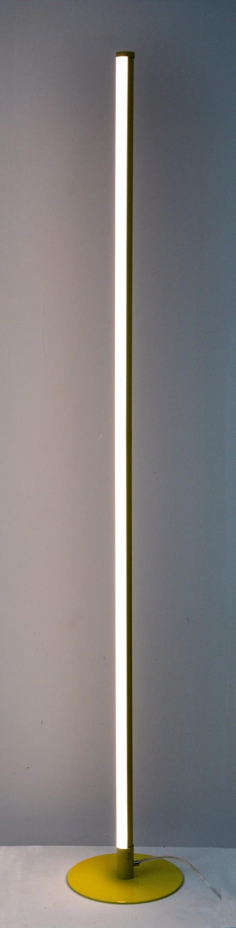 Unusual Gold Floor Stnding Lamps