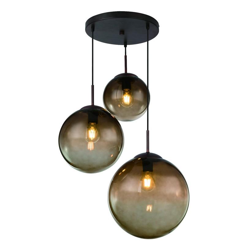 Cool Rectangle Single Pendant Lamp