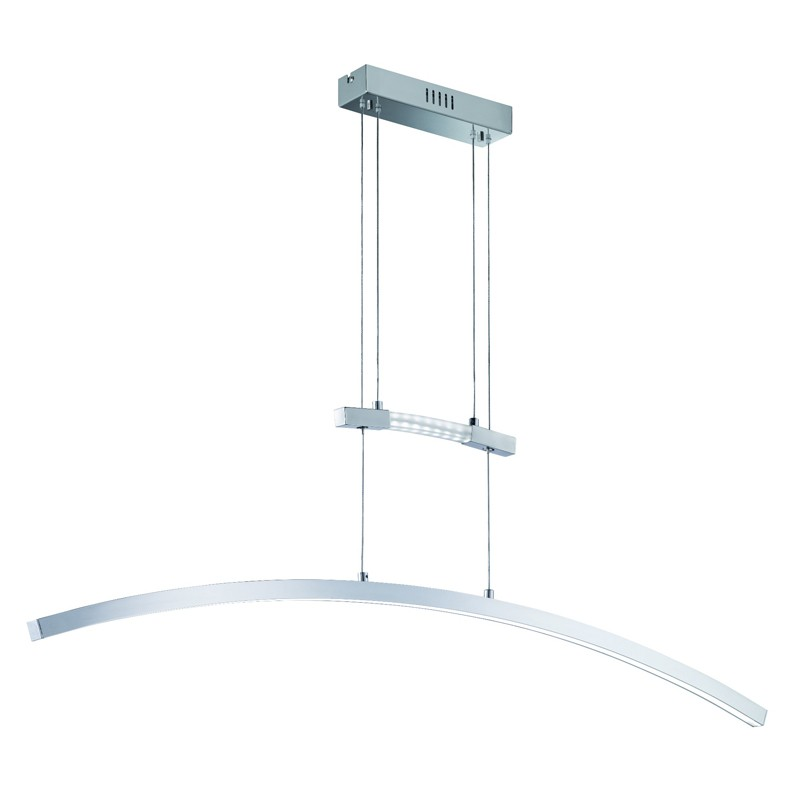 Mini Chrome Hanging Lamps For Ceiling