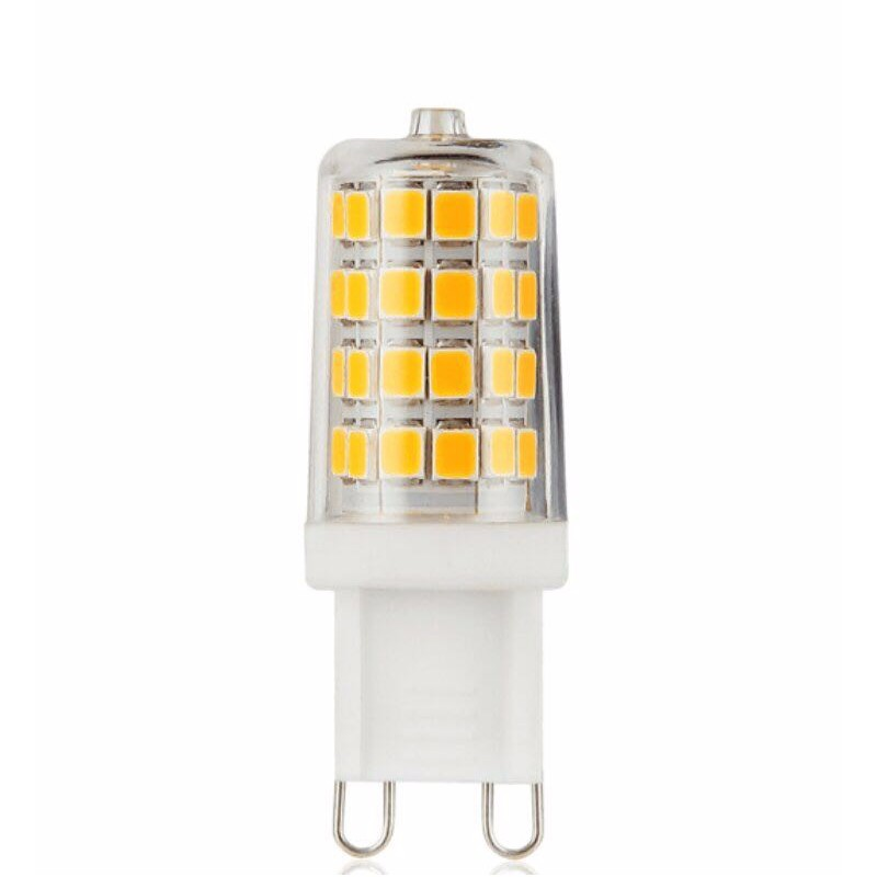 G9 LED Light Bulbs For Home