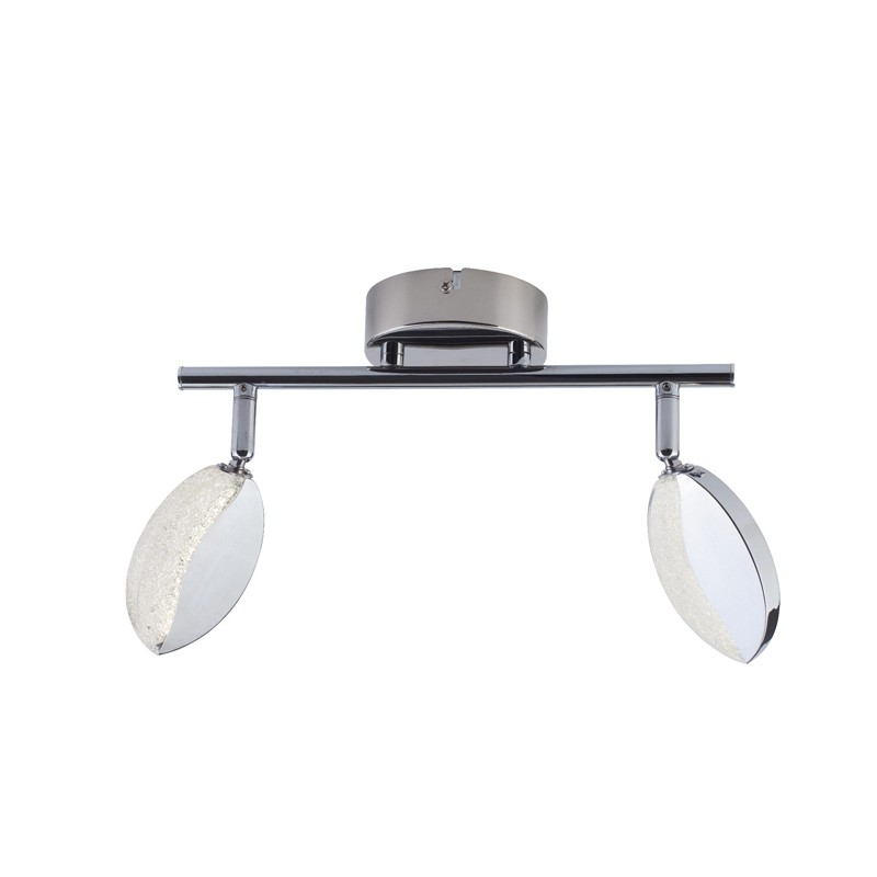 interior adjustable ceiling spotlight fixture