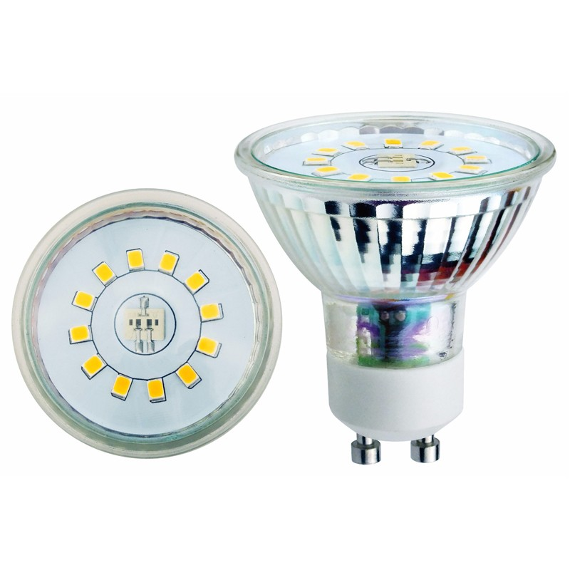 12 Volt 3 Watt LED Light Bulbs