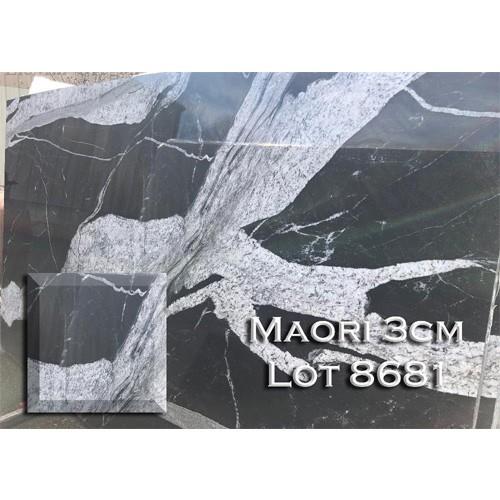 Maori Granite Unique Kitchen Top Solid Bathroom Vanity Countertop
